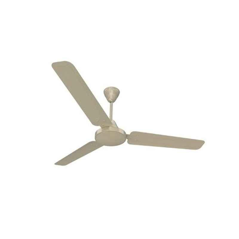 GM AIR9 75W Ivory Ceiling Fan, CFB480006IVGL, Sweep: 1200 mm