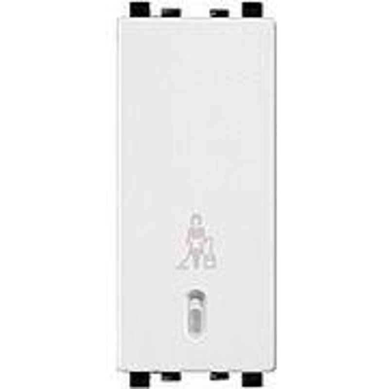 Schneider Zencelo India MMR White Panel, INH8454 (Pack of 10)