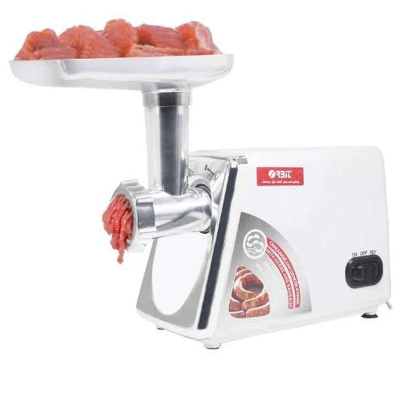Orbit TH-312 3000W White Meat Grinder