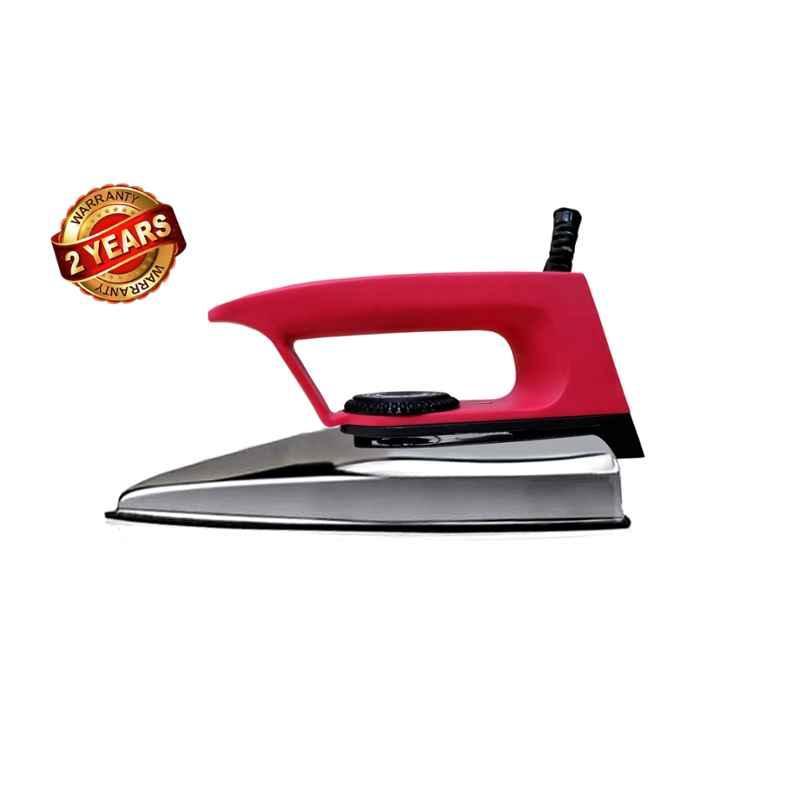 Macizo Cute 750 W Red Dry Iron