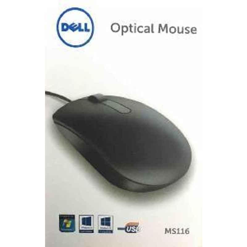 Dell Original Opticalmouse Mouse