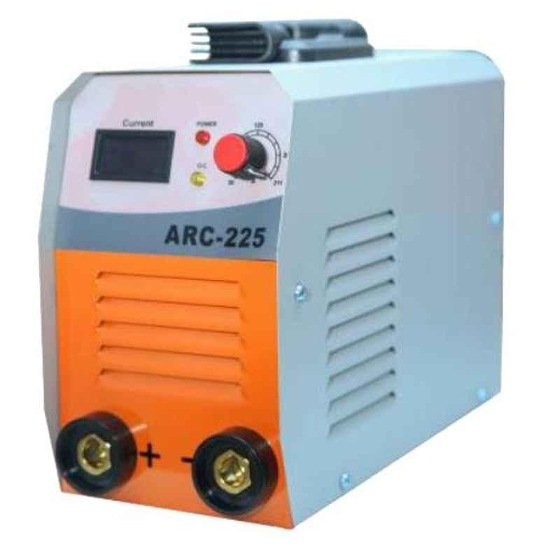 Shiv Alaska ARC-225 225A Power Inverter Welding Machine