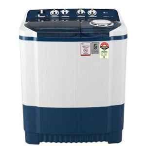 LG 7.5kg 5 Star Dark Blue Top Load Semi Automatic Washing Machine, P7535SBMZ