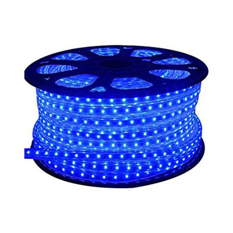Ever Forever 4m Blue Colour Waterproof SMD Rope Light