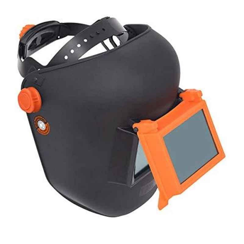 Black & Decker Full Face Welding Helmet, BXWP0821IN