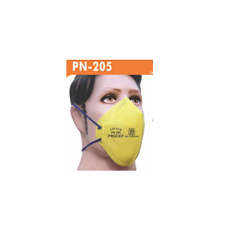 Udyogi PN 205 Dust Mask