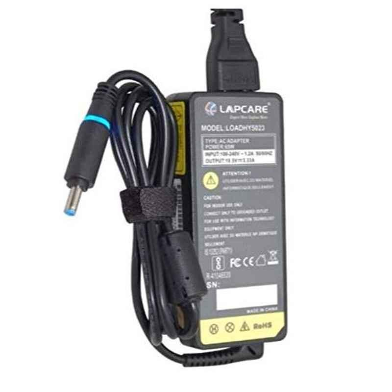 Lapcare 350g Laptop Charger Adapter, LOADHY5023