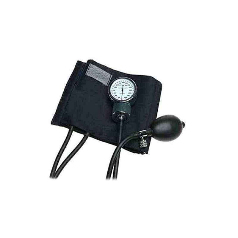 Shakuntla Indian Aneroid Sphygmomanometer Blood Pressure Monitor
