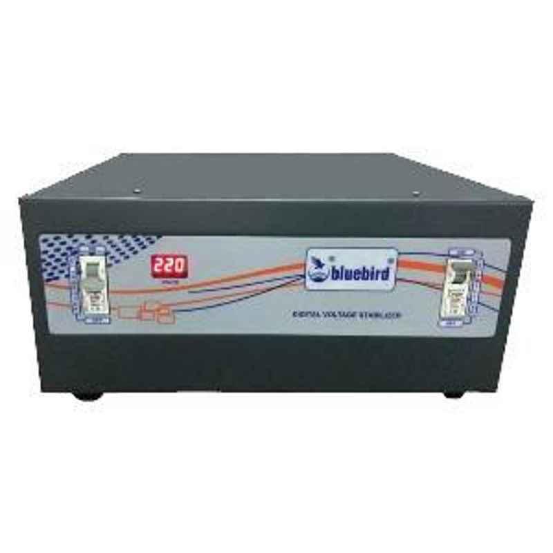 Bluebird 10 kVA-130V Voltage Stabilizer