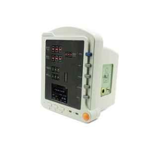 Contec CMS5100 SpO₂ & NIBP Measuring Vital Signs Patient Monitor
