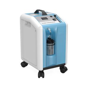 MICiTECH CP-501 5L Portable Oxygen Concentrator, OXY03