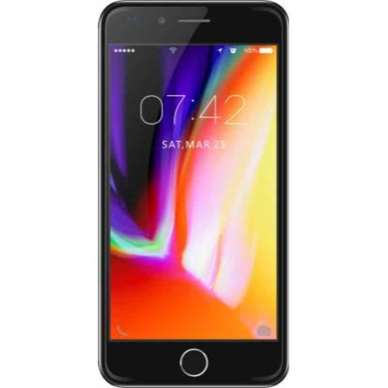 I Kall K2 1GB/8GB Dual Sim Black Android Smart Phone
