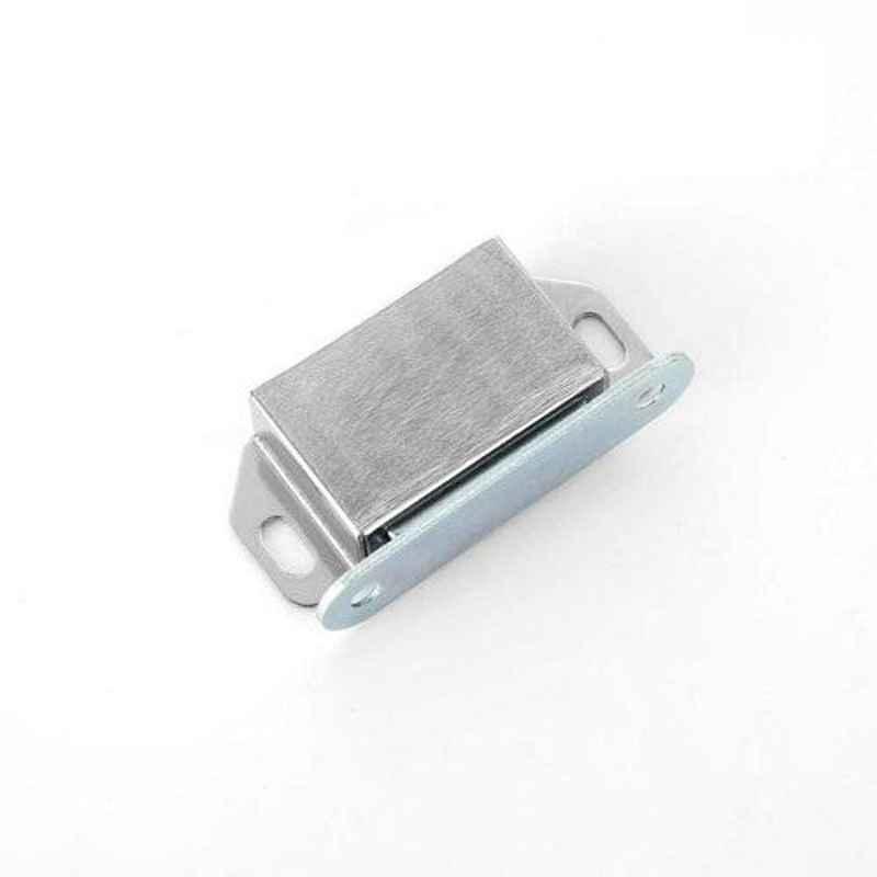 Nixnine Stainless Steel Magnetic Door Stopper, SS_REG_616_1PS