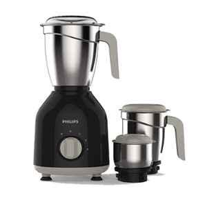Philips Daily Collection 750W Mixer Grinder with 3 Jars, HL7756/00