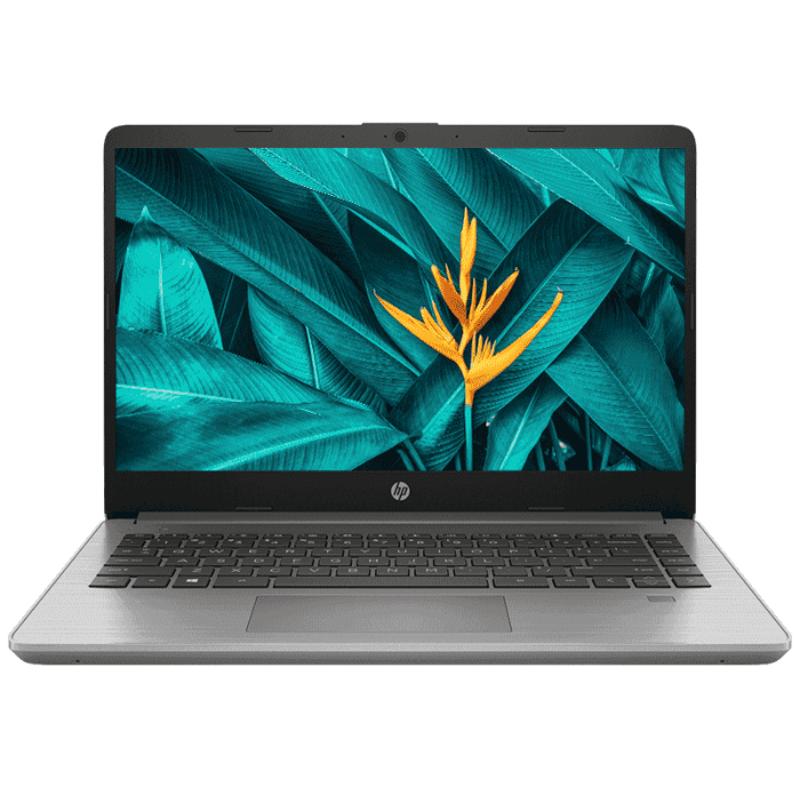 HP 340S G7 Intel i7/8GB RAM/512GB SSD/Windows 10 Pro & 14 inch HD Display Notebook PC, 9EJ44PA