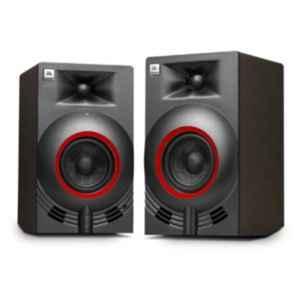 JBL 3 inch Full Range Powered Reference Studio Speaker, NANO K3