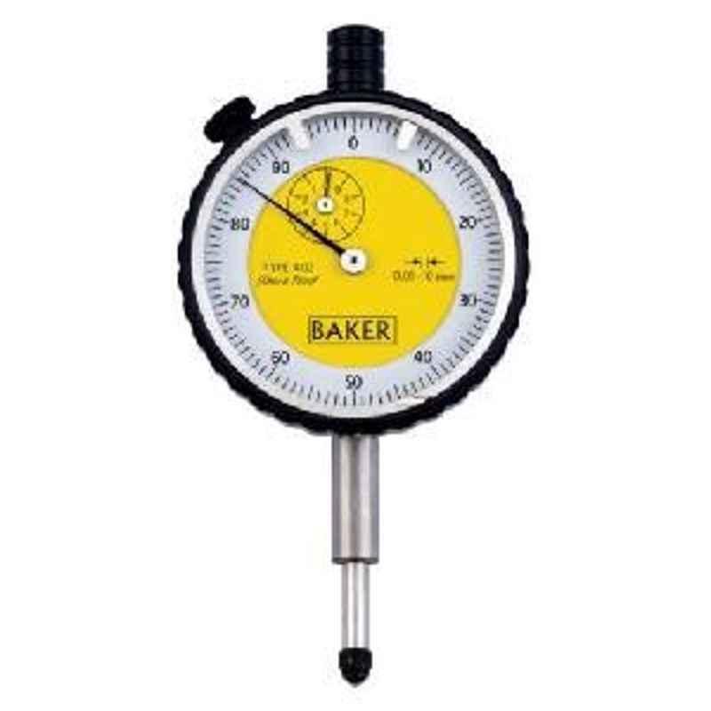 Baker 250-450mm K1009 Dial Bore Gauge