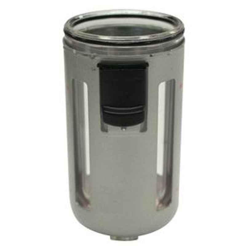 Spac Lubricator Bowl (Size 1/2Inch) LB-4000